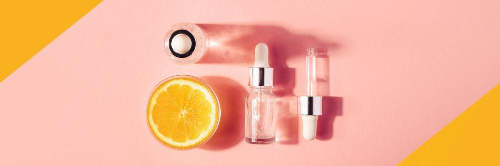 I Migliori Sieri Vitamina C
