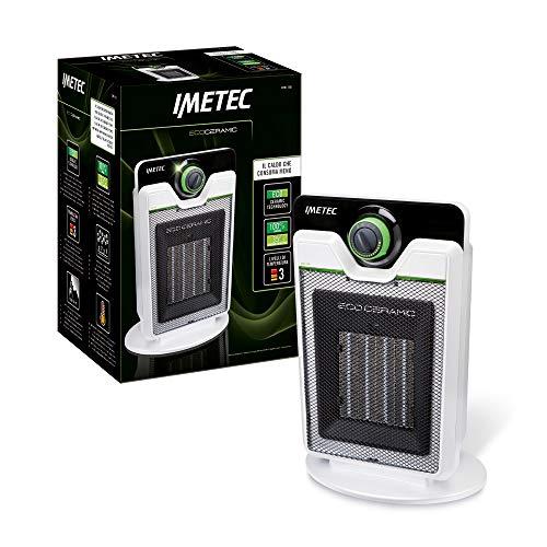Stufa Elettrica Imetec Termoventilatore Eco Ceramic CFH1-100