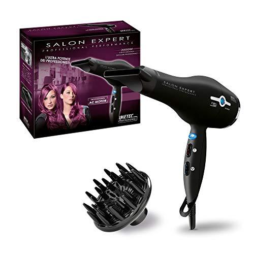 Phon Professionale Imetec Salon Expert P4 2500