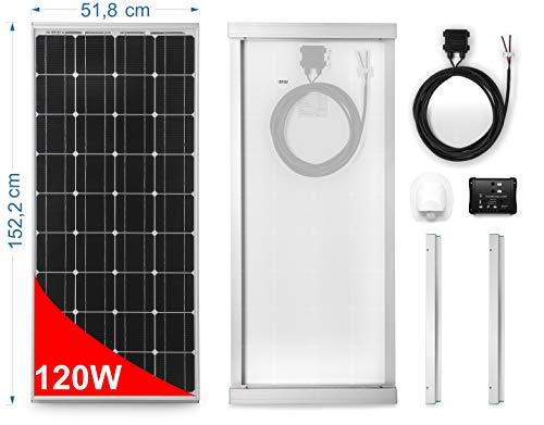 Pannello Fotovoltaico Direct Importer Monocristallino