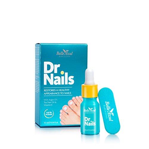 Trattamento Micosi Belle Azul Dr. Nails