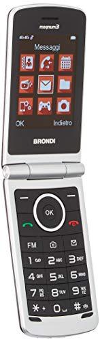 Cellulare per Anziani Brondi Magnum 3