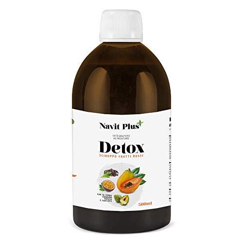Drenante Anticellulite Navit Plus Detox