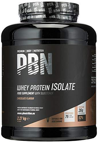 Proteine in Polvere Premium Body Nutrition Cioccolato
