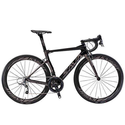 Bici da Corsa SAVADECK Phantom 3.0