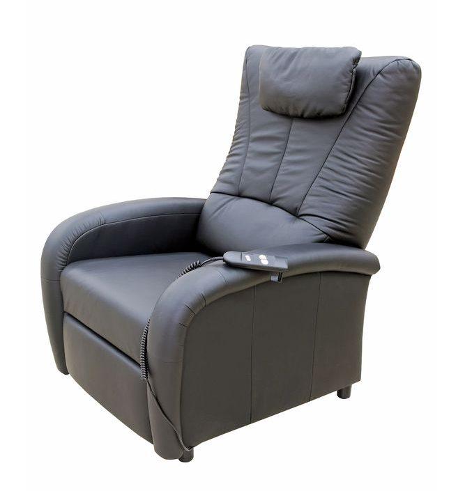 generica poltrona massaggiante