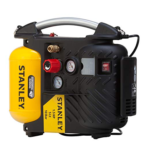 Compressore Portatile Stanley DN200/10/5 Airboss