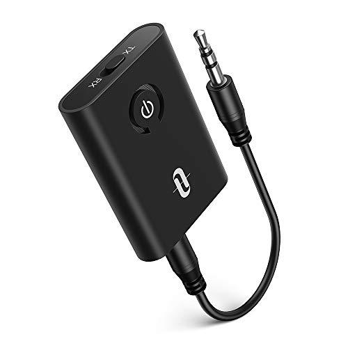 Ricevitore Trasmettitore Bluetooth TaoTronics TT-BA07