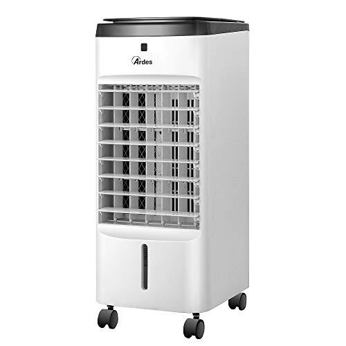 Raffrescatore Evaporativo Ardes EOLO TOUCH AR5R06D