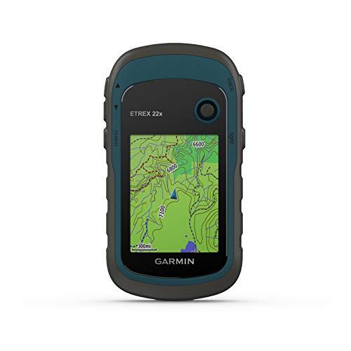 Gps Portatile Garmin eTrex 22x