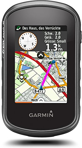 Gps Portatile Garmin eTrex Touch 35