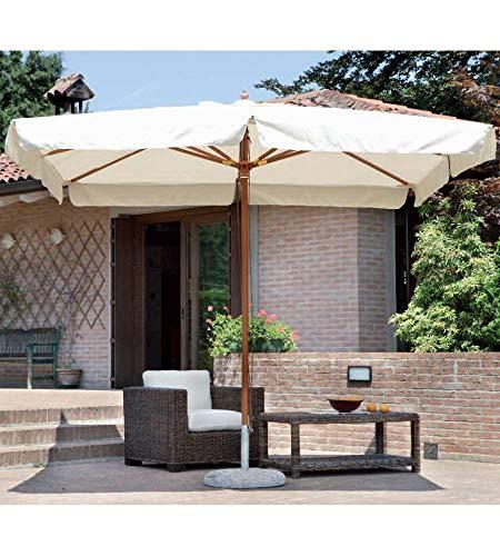 Ombrellone da Giardino Green House 3x2m