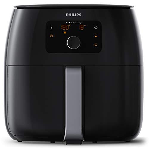 Friggitrice ad Aria Philips HD9652/90 Airfryer XXL