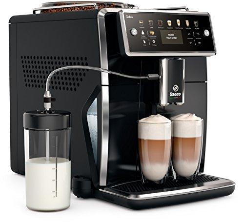 Macchina da Caffè Philips Saeco Xelsis SM7580/00