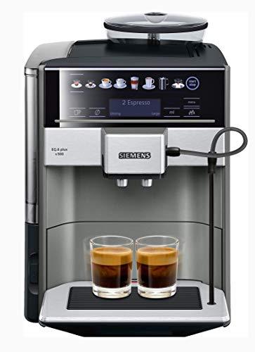 Macchina da Caffè Siemens TE655203RW