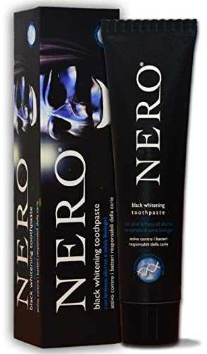 Dentifricio Nero NERO