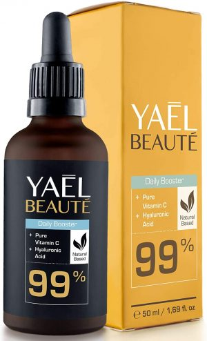 Siero vitamina C – Yael Beauté