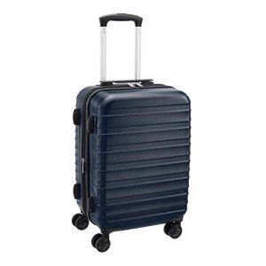 Trolley per bagaglio a mano Amazon Basics