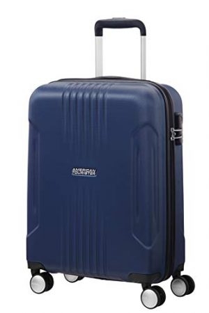 Trolley per bagaglio a mano American Tourister Tracklite Spinner