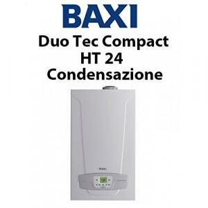 Caldaia a Condensazione Baxi Duo-Tec Compact