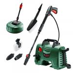 Idropulitrice Bosch Home and Garden EasyAquatak 120