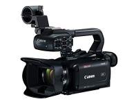 Videocamera Professionale Canon XA40