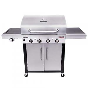 Barbecue a Gas Char-Broil Performance Serie 440S
