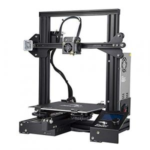 Stampante 3D Comgrow Creality Ender 3