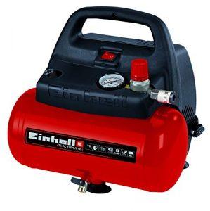 Compressore Portatile Einhell 4020495 TH-AC 190/6