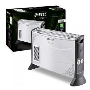 Stufa Elettrica Imetec Eco Rapid TH1-100
