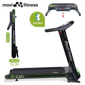 Tapis Roulant Movi Fitness MF397