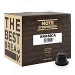 Capsule compatibili Nespresso Note D'Espresso