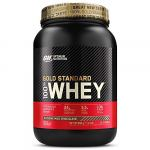 Proteine in Polvere Optimum Nutrition Gold Standard Cioccolato al Latte