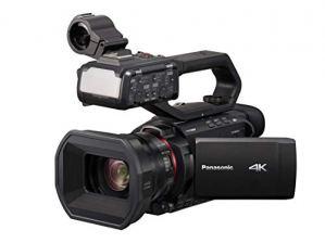Videocamera Professionale Panasonic AG-CX10E