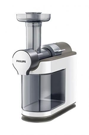 Estrattore di Succo a Freddo Philips Microjuicer HR1894