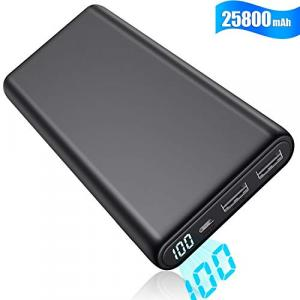 Power Bank Yacikos 25800mAh