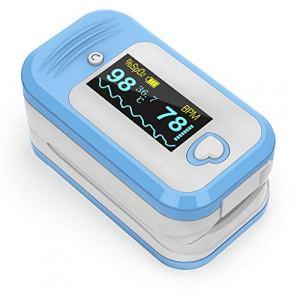 Pulsossimetro MED LINKET AM801